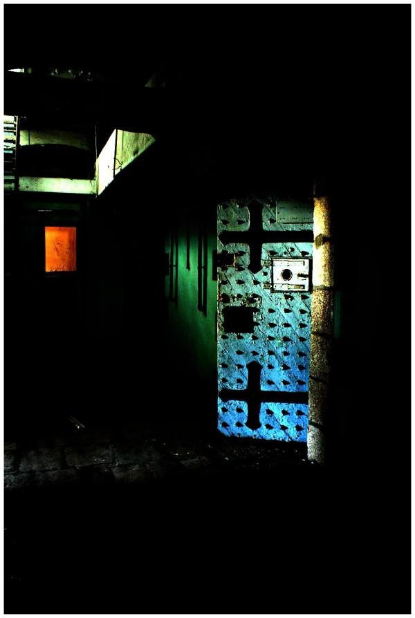 Prison break : sous-sol