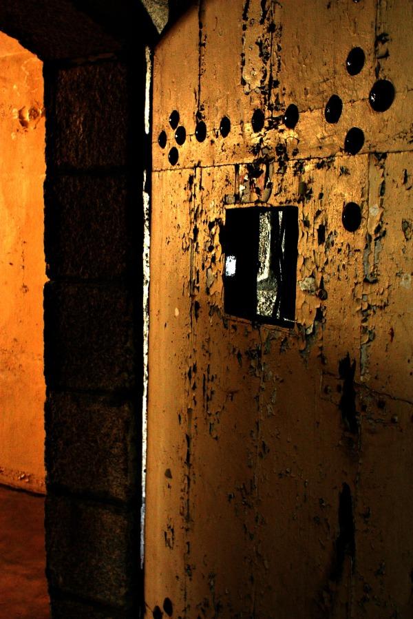 Prison break : porte n°11
