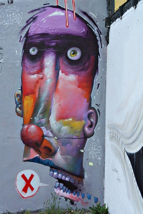 liliwenn,fresque,tag,art,urbex,urban,rue