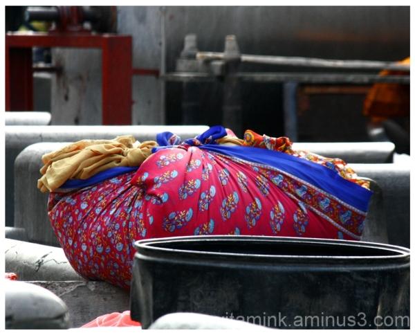 Dhobi Ghat 1 (open air laundry)