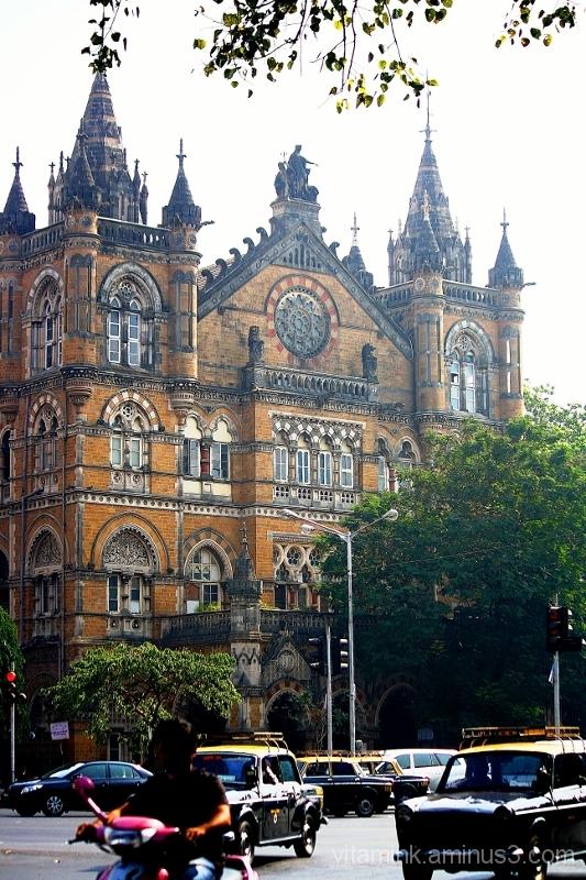 Mumbai!!!