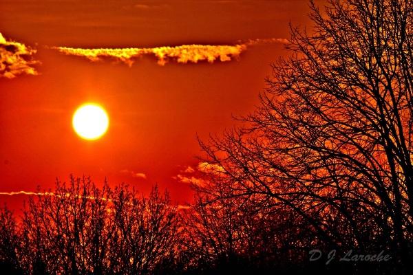 HDR - Sunset