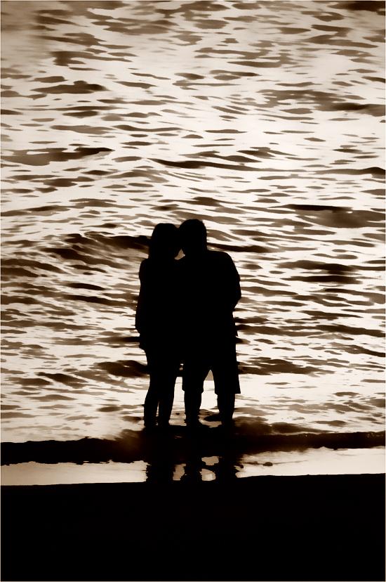 Lovers In July