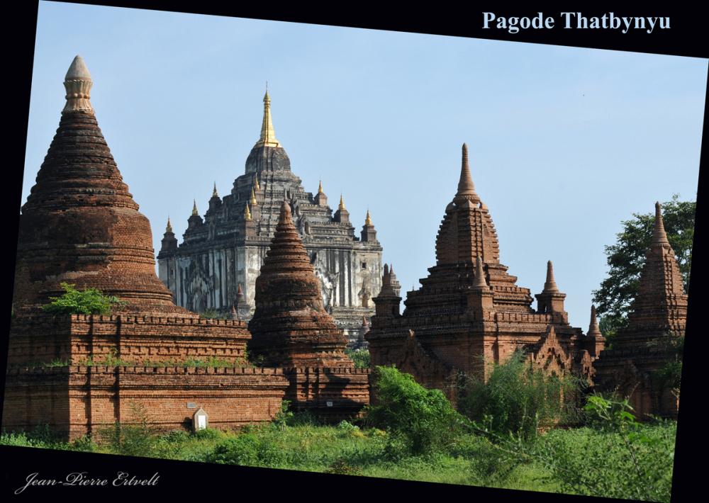 Myanmar 100