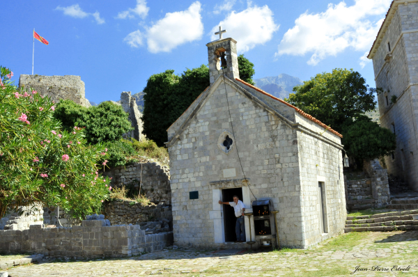 Monténégro - Albanie