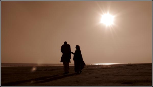 Sunlit Love