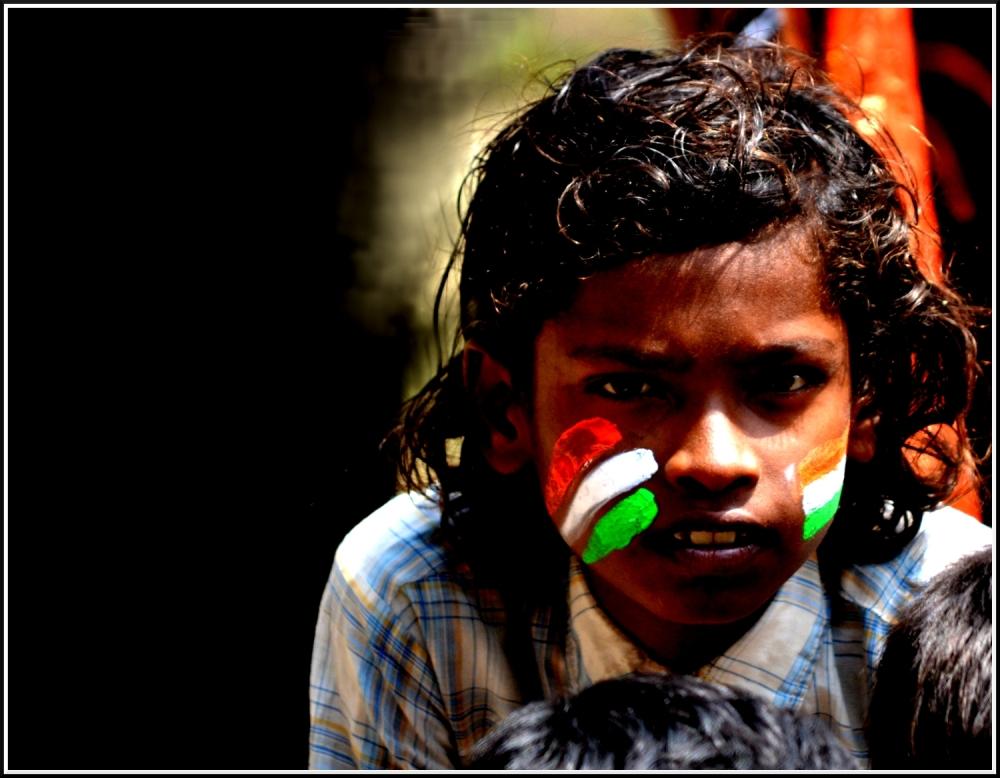 Young guns of India