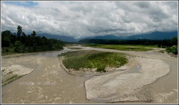The Murti River
