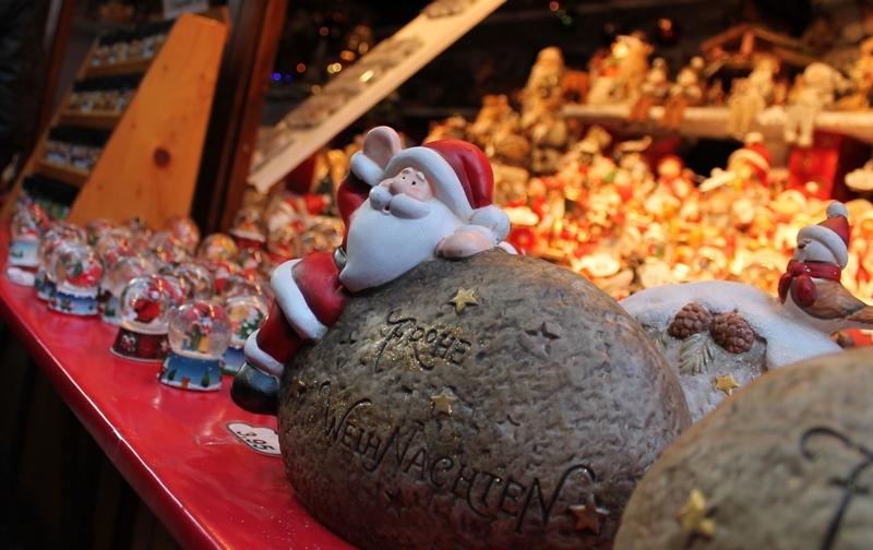 Düsseldorf kerst 2
