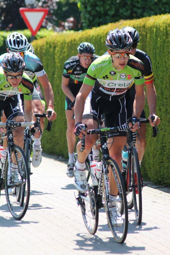 cycling  heistse-pijl 2013 juni
