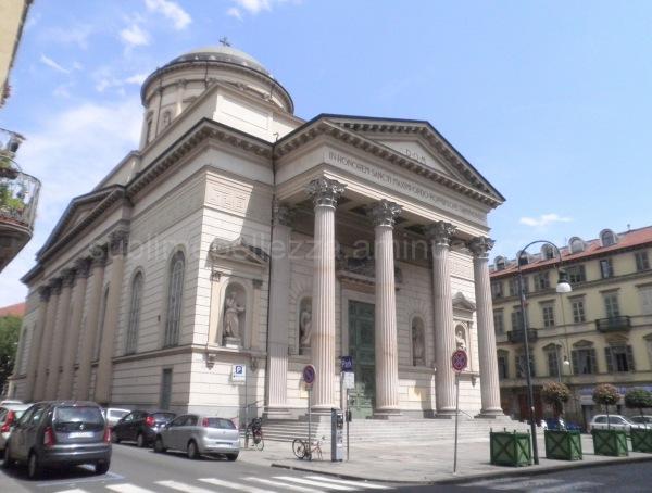 Chiesa di San Massimo