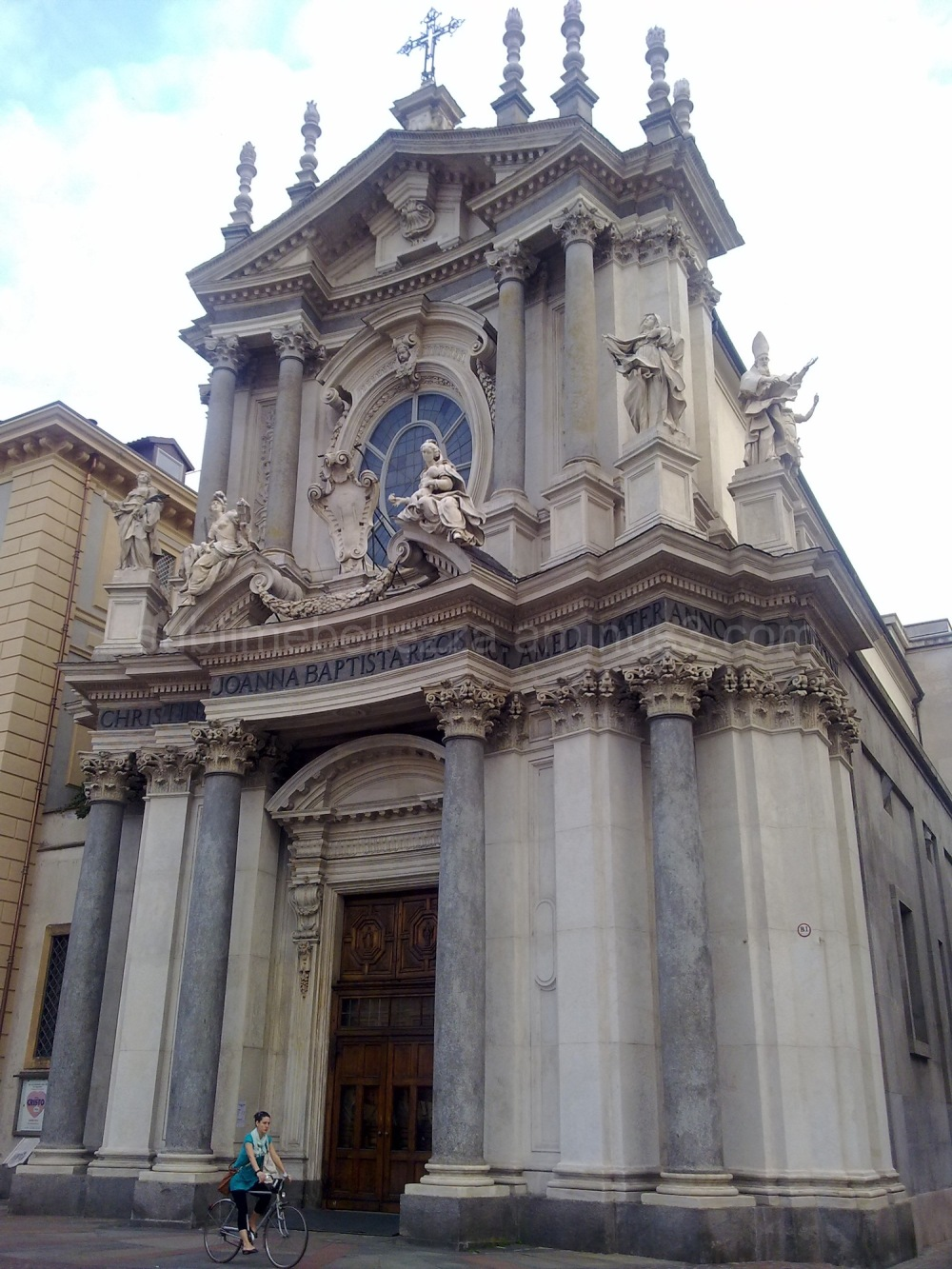 Chiesa diSanta Cristina