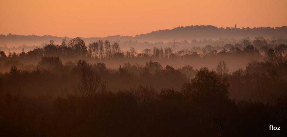 alba : San Daniele del Friuli