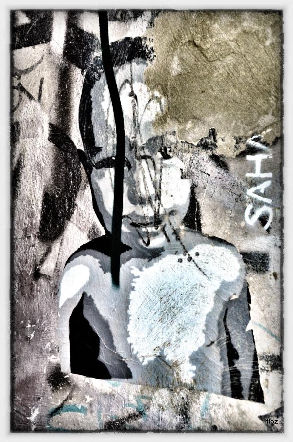 Berlin: l'enfant du mur