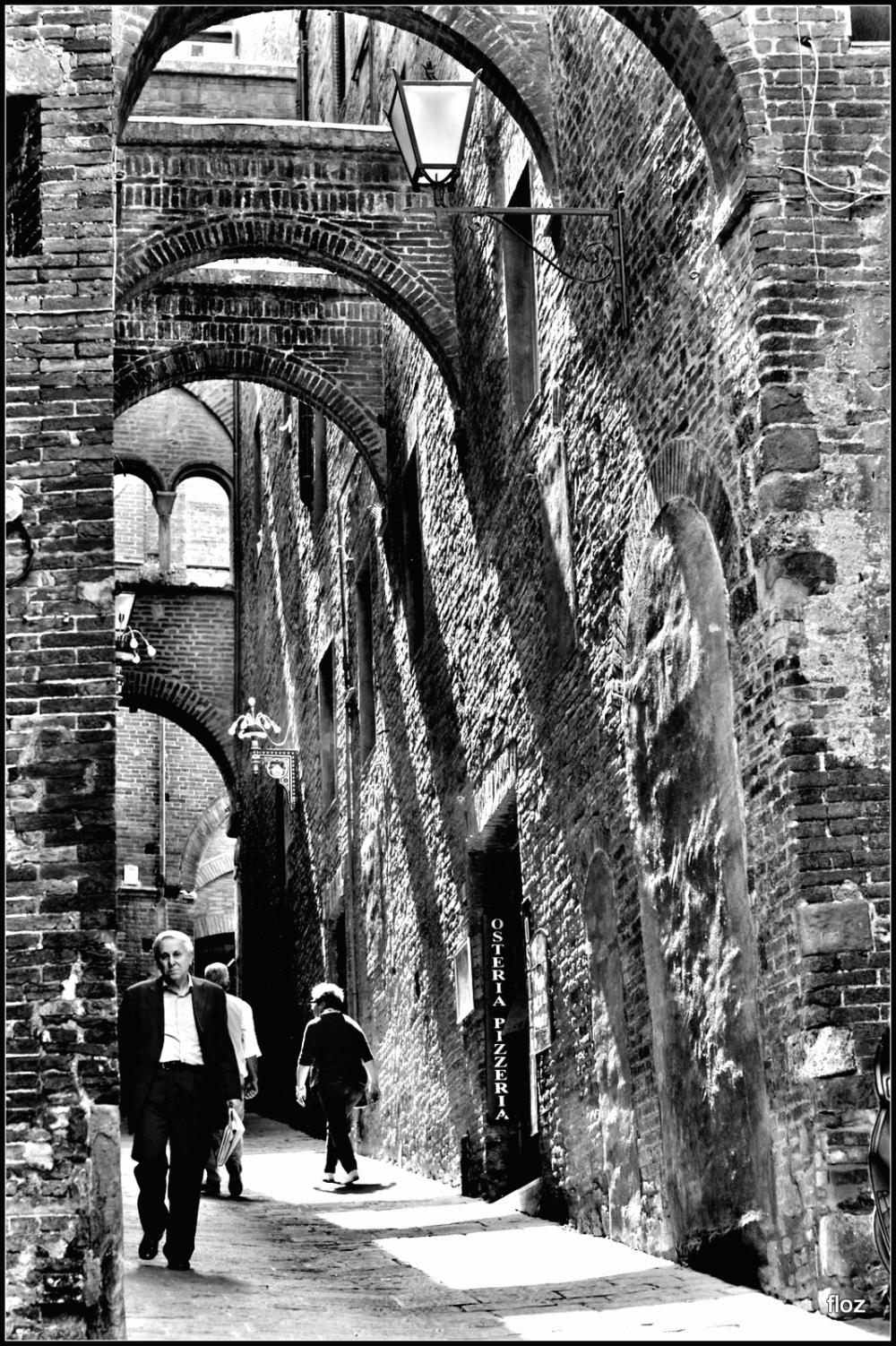 Siena: la città ideale