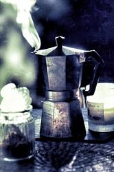 ha preso il caffè