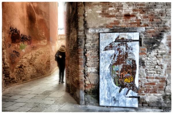 Venise, encore