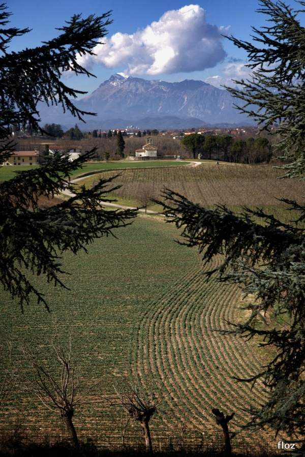 Rive d'Arcano (UD)