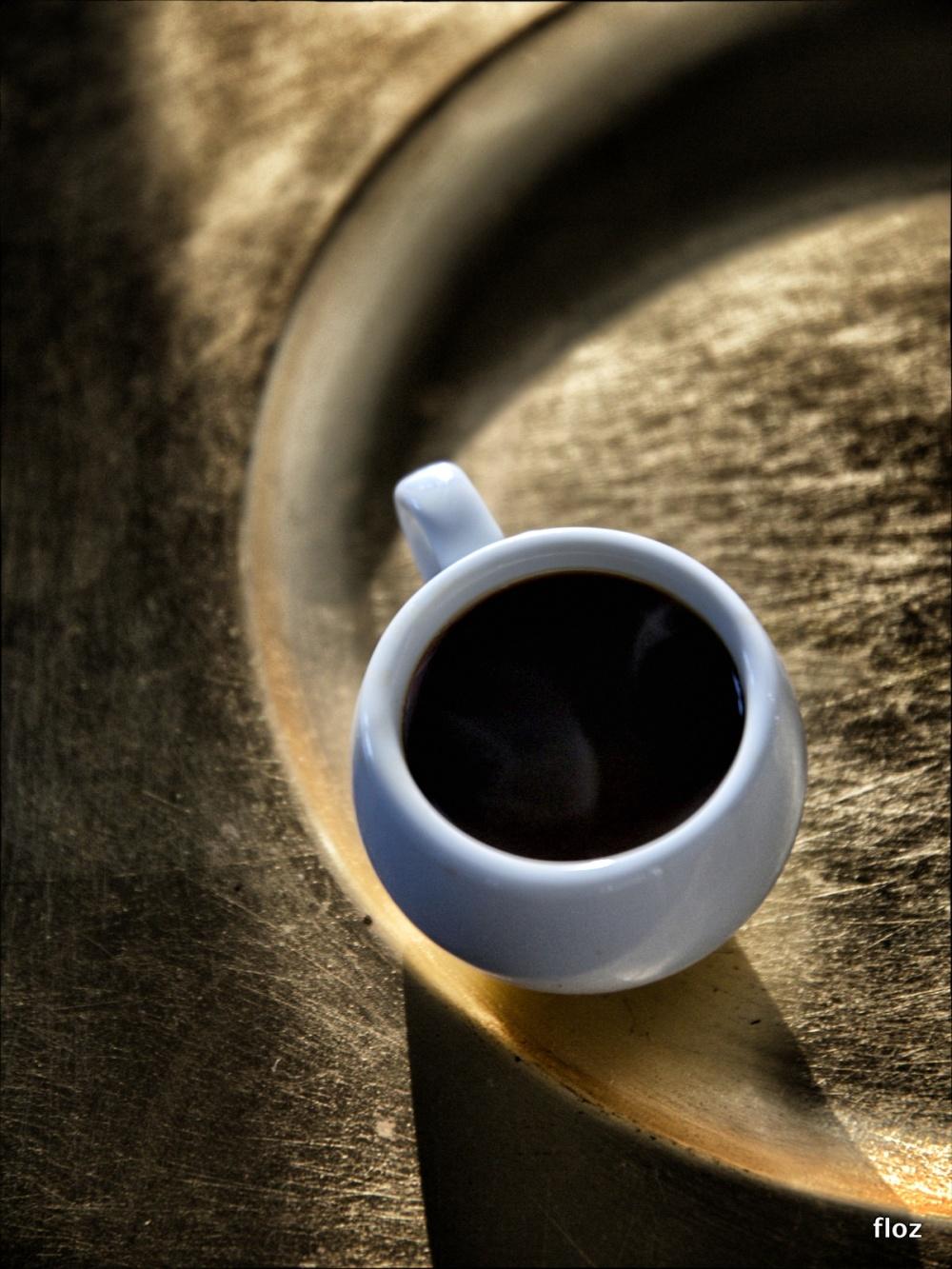 un caffè?