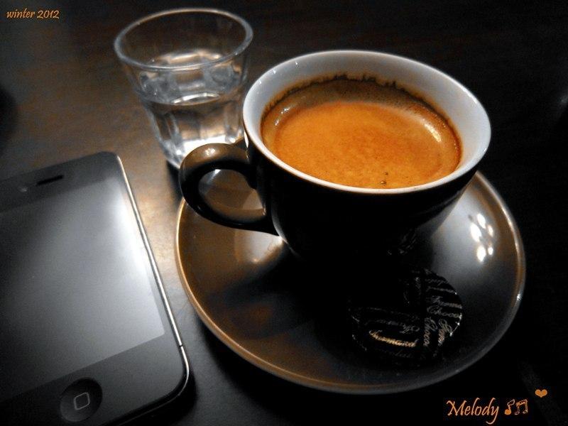 Cafe Believe - یه گوشه دنج با یه قهوه داغ