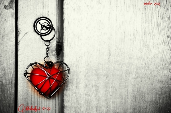 Prison Heart