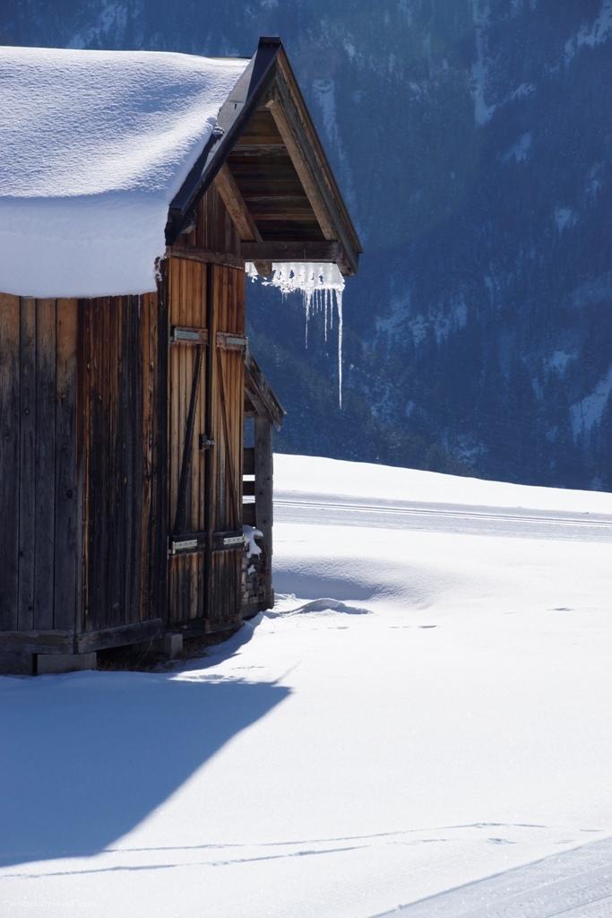 Schneezeit
