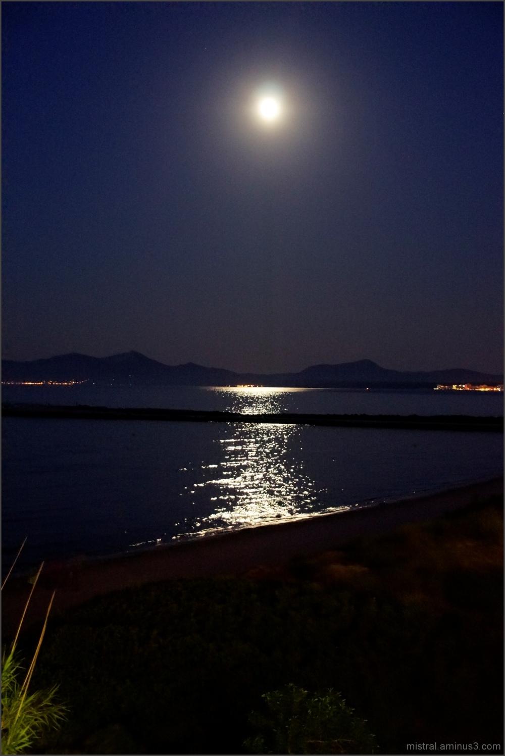 La première Lune