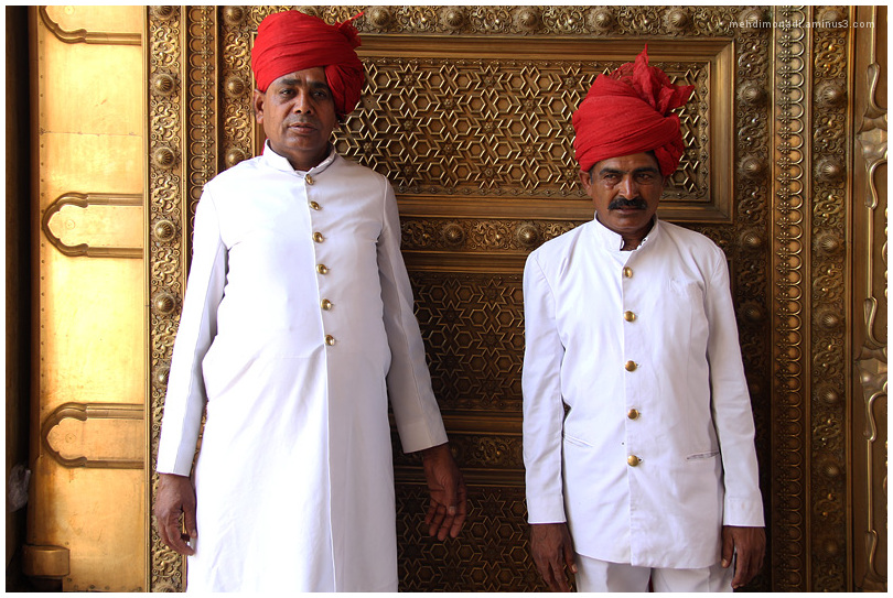Indian Guards