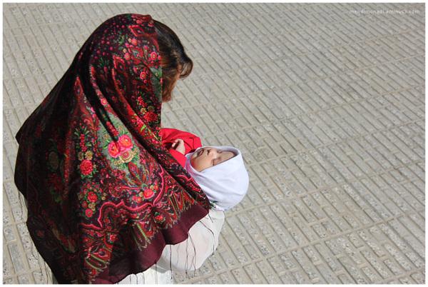 Mohammad, A Turkmen Son
