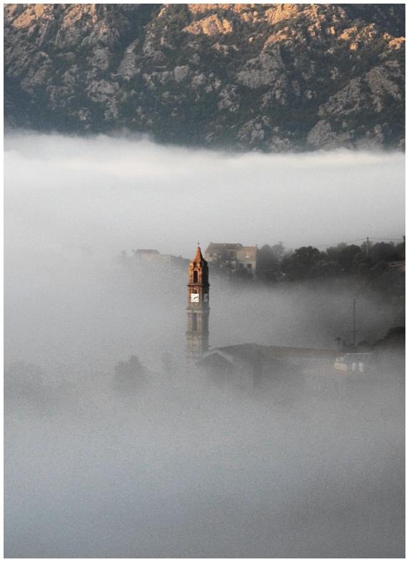 Etat brumeux