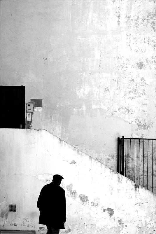 Comme une ombre