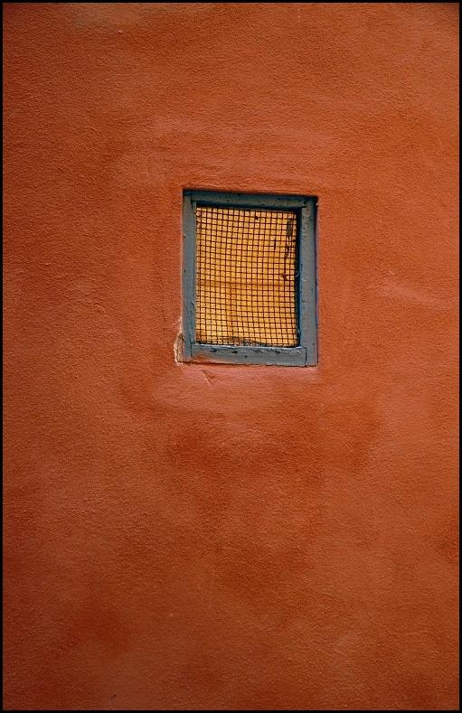 grille mur