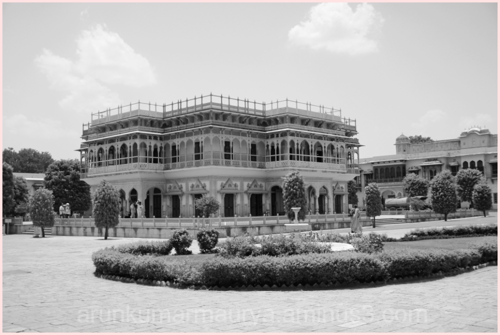 City place jaipur