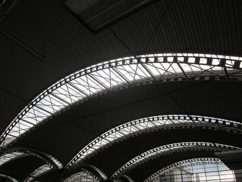 station Leuven