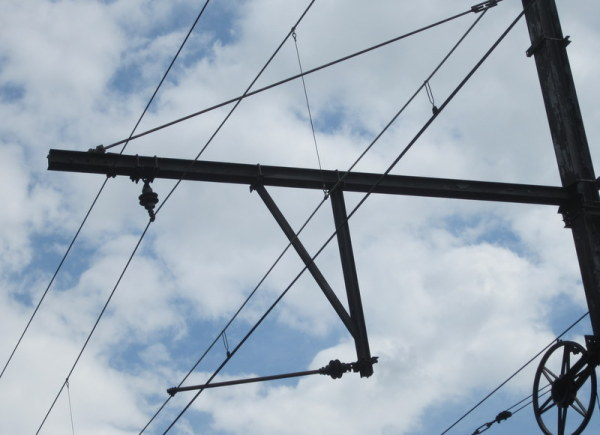 electrick lines