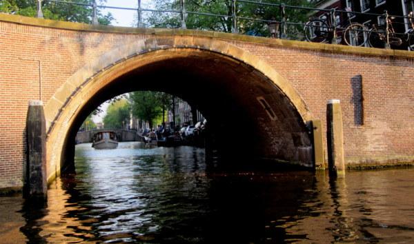 lovely bridge