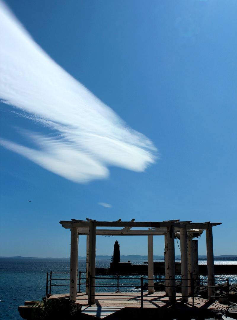 La Réserve: Port de Nice