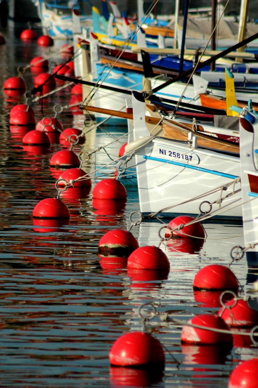 Les Pointus 1/3. (Les ballons rouges).