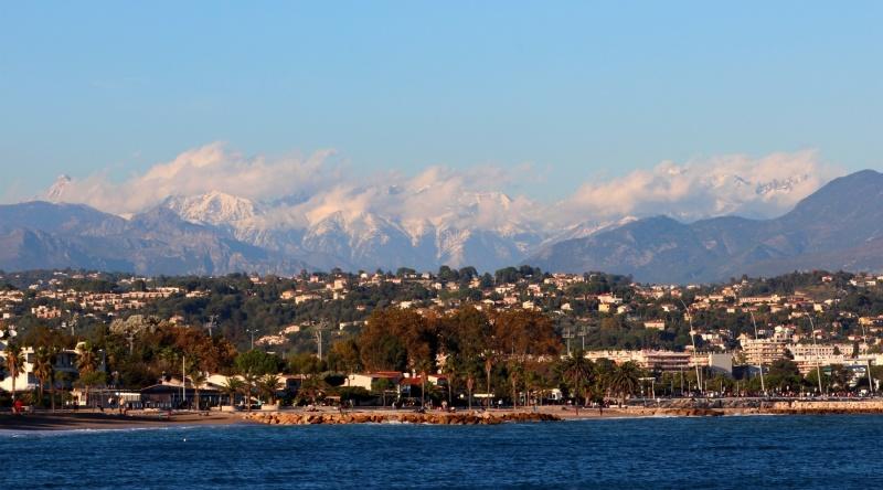 Alpes-Maritimes: Mer & Montagnes 1/2