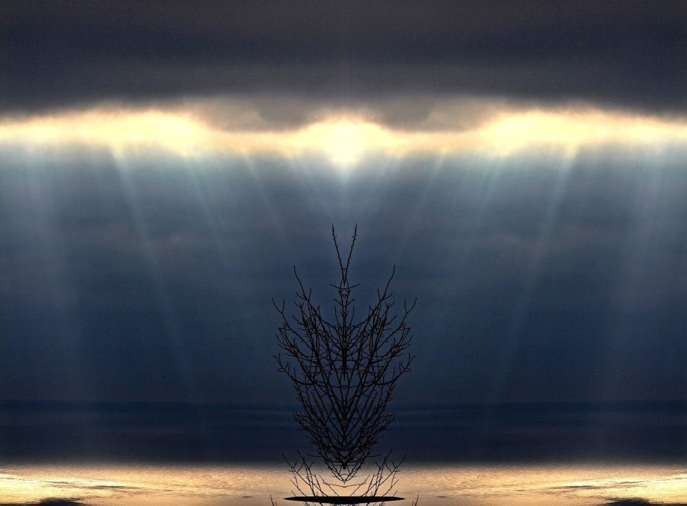 Lumière Divine.