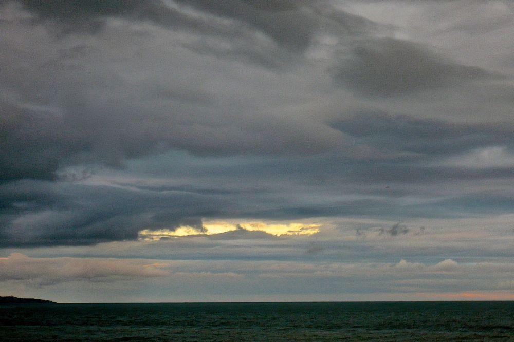 Lavis Ciel et Mer 1.
