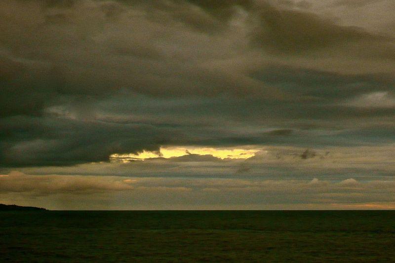 Lavis Ciel et Mer 2.