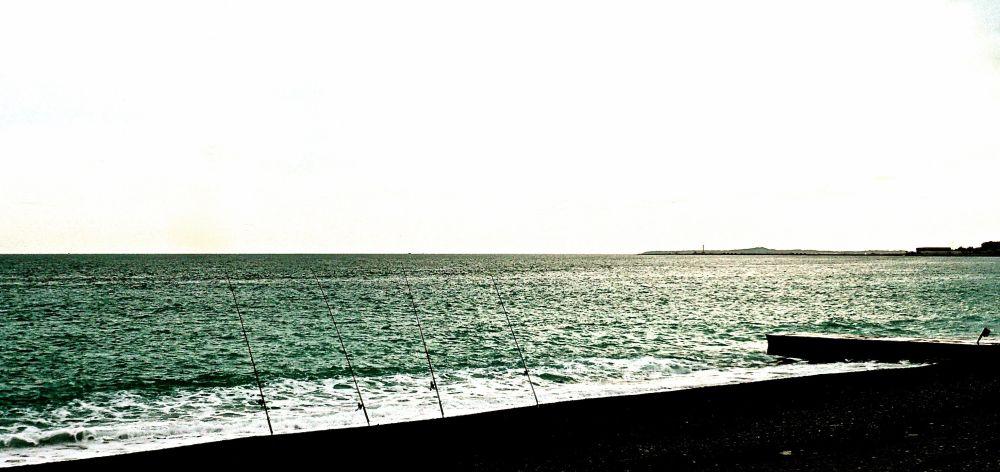 Les 4 Cannes à Pêche.