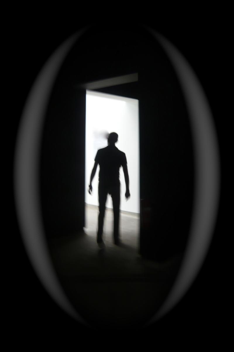 La Porte de la Perception.