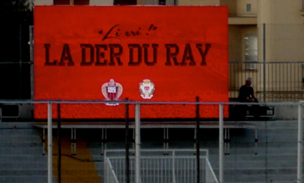 """La Der du RAY """" Li Éri ! """" 30/01/1927-01/09/2013"""