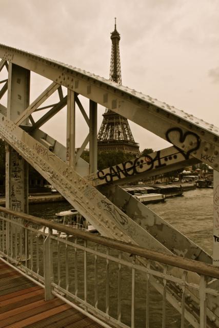 Constructions en Poutres Métalliques.