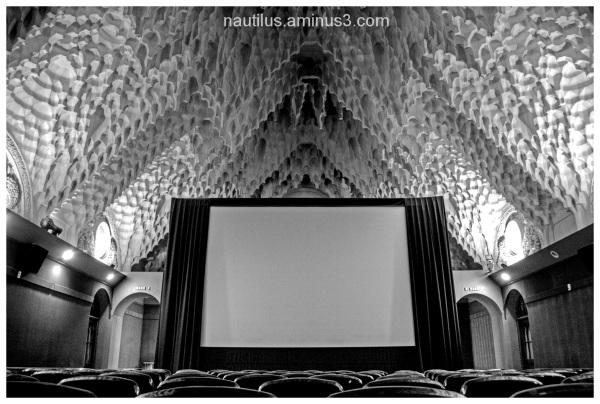 سالن فردوس-موزهی سینما