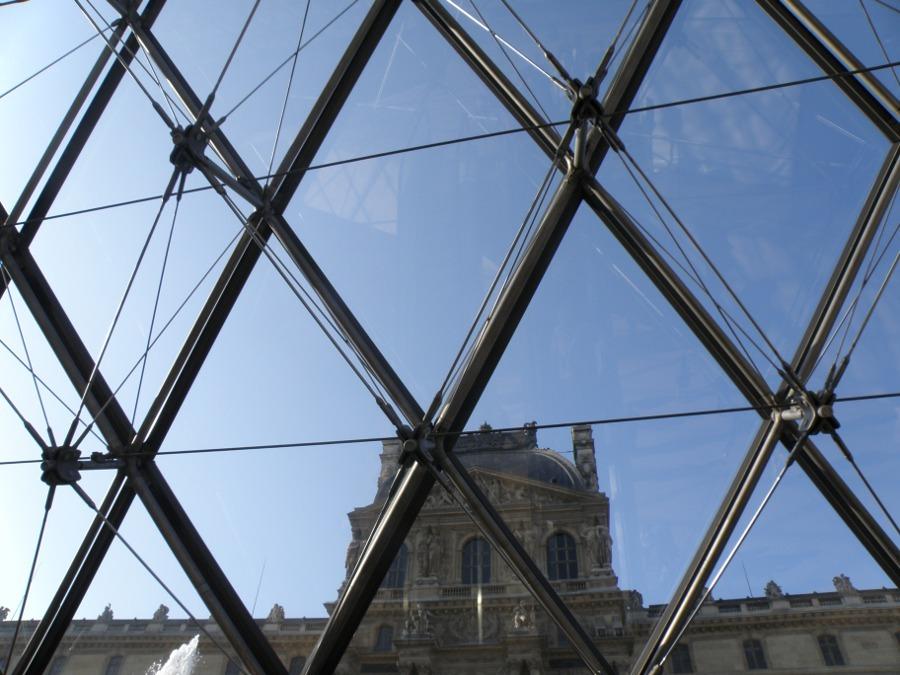 Paris....et mon coeur ne peut se reprendre