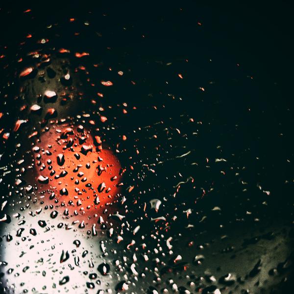 last rain