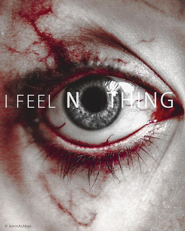 i feel . . .